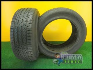 Michelin Energy LX4 M s 235 710 460A Used Tires Honda Odyssey
