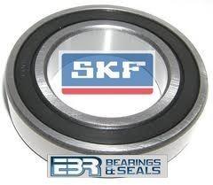 SKF 61805 2RS SEALED Bearing 25x37x7mm 6805 2RS SKF Cycle Bearing