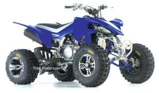 Set 4 10 Rims ITP SS112 Sport Wheels Suzuki Lt R450