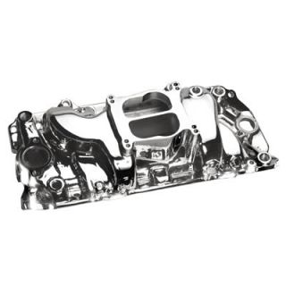 Cyclone Intake Manifold Chevy BBC 396 427 454 Fits Oval Port Heads