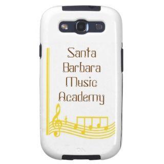 Samsung Santa Barbara Music Academy Music Note Samsung Galaxy S3