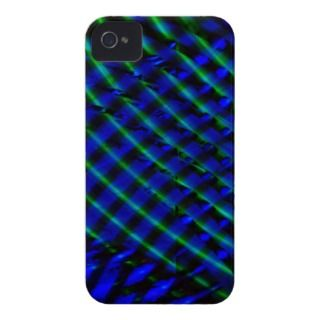 Blue Green vent iphone 4 barelythere case iPhone 4 Case Mate Case