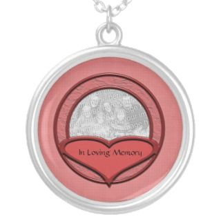 In Loving Memory Necklaces, In Loving Memory Necklace Jewelry Online