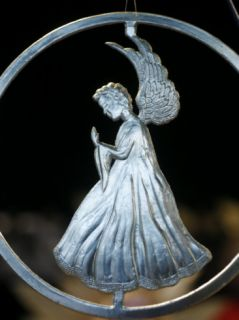 Close Up of Angel Decoration, Christmas Market, Munich, Bavaria, Germany, ope Photographic Print by Godong