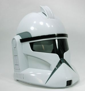 Halloween Costume TALKING HELMET Hasbro LFL, 2008 STAR WARS