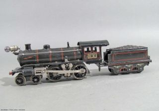 Lot 29465  Märklin Dampflokomotive R 13040
