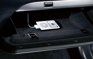 BMW Genuine iPod Interface Connection Retrofit Kit 3/5 Series/X5