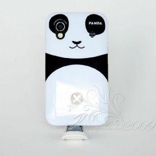 Panda hard cover case for Samsung Galaxy Ace S5830 US