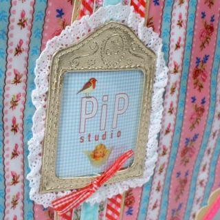 PIP Design Love Bird Damen Courier Bag Photo Number 4