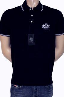 OTTO KERN Pima Cotton Fein Piqué Polo Shirt in 2 Farben