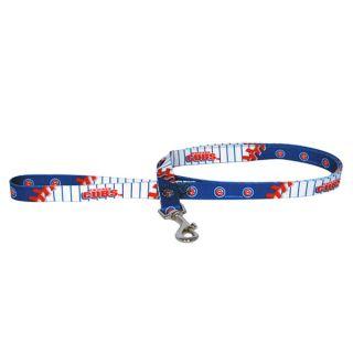 Chicago Cubs Pet Lead   Team Shop   Dog