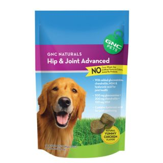 GNC Pets� Naturals Hip & Joint Advanced   Black Friday   Featured Products