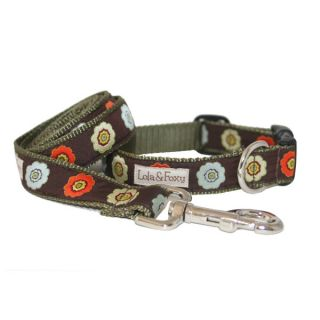 Lola & Foxy Nylon Dog Collars   Camella   Collars   Collars, Harnesses & Leashes