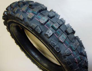 Moto Cross Reifen 90/100 16 für Dirt Bike kpl.mit Schlauch