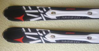 Atomic D2 VF 73 Black All Mountain Ski + XTO 10 Bindung   2013