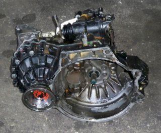 VW Motorsport Golf GTI  Getriebe 020 kurz mit Sperre
