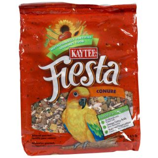Kaytee Fiesta for Conures   Food   Bird