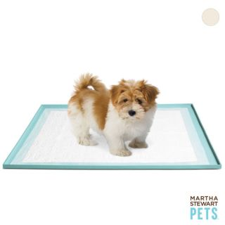Martha Stewart Pets&#0153 Waste Pad Tray   Martha Stewart Pets   Dog