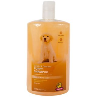 Top Paw™ Puppy Shampoo with Chamomile & Honey   Sale   Dog