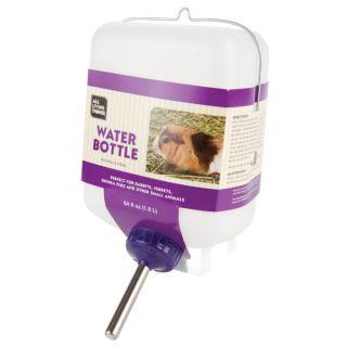 Lixit 64 oz. Water Bottle   Bowls & Water Bottles   Small Pet