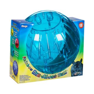 Super Pet Mega Run about Ball   Toys   Small Pet