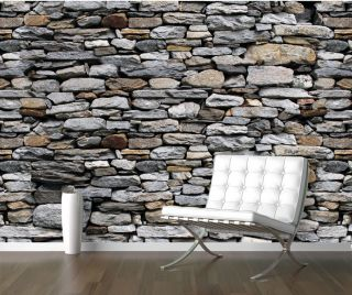 Fototapete Steine Felsen Nr.22 Größe: 420x270cm Foto Tapete NEU