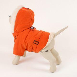 Pet Ego Italian Dog Coat   Clothing & Accessories   Dog