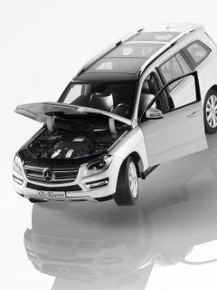 Mercedes Benz GL Klasse 2012 X166 118 weiß white NEU OVP (B66960099