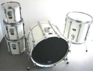 Tama Artstar II Drum Set Schlagzeug 22/16/13/1210
