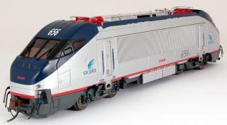 Bachmann 83011 H0 Spectrum(R) Amtrak HHP 8 Electric Powered; Amtrak