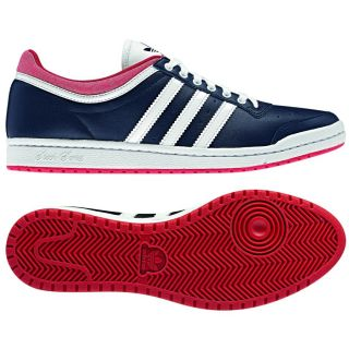 Adidas Originals Top Ten Low Sleek Damen Schuhe Sneaker Blau