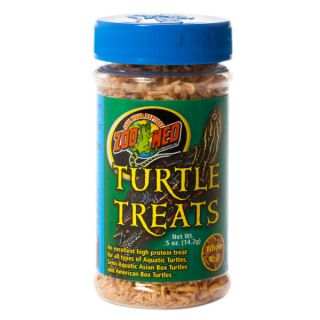 Zoo Med Turtle Treat   Food   Reptile