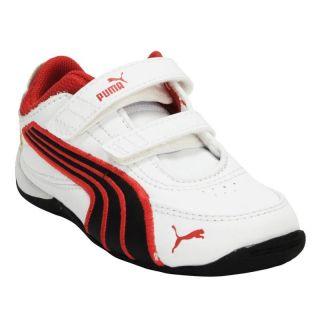 Puma Kinder Schuhe Sneaker Drift Cat 4 L FERRARI Neu / OVP