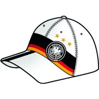 DFB Deutschland Fan Cap JUNIOR 2008 Sport & Freizeit