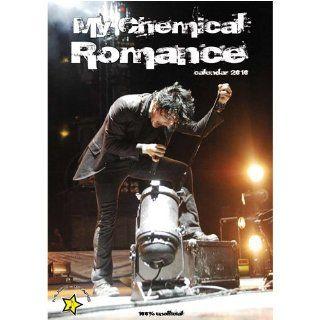 My Chemical Romance   Kalender 2010 My Chemical Romance
