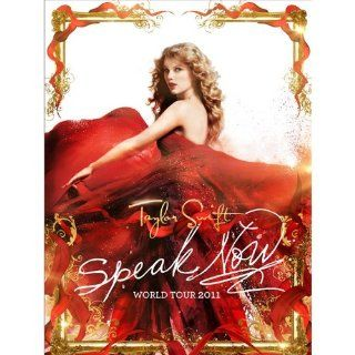 Taylor Swift Speak Now 2011 Tour Book Bücher