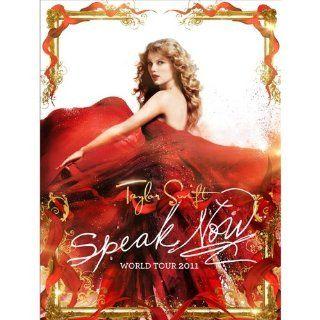 Taylor Swift Speak Now 2011 Tour Book Bücher