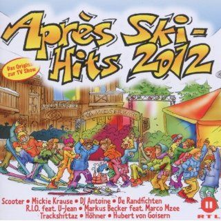 Apres Ski Hits 2012 Musik