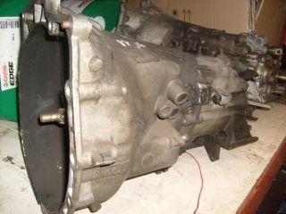 SCHALT GETRIEBE BMW E36 1.8 M40