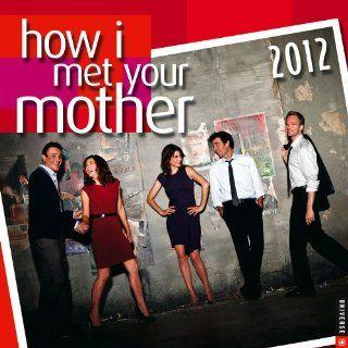 How I Met Your Mother 2013 Wall Calendar Weitere Artikel