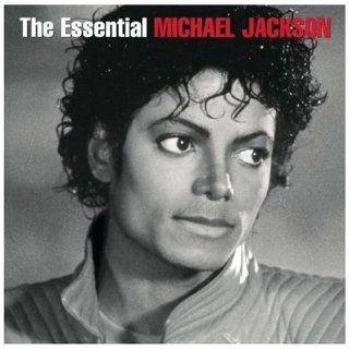 11. The Essential Michael Jackson von Michael Jackson