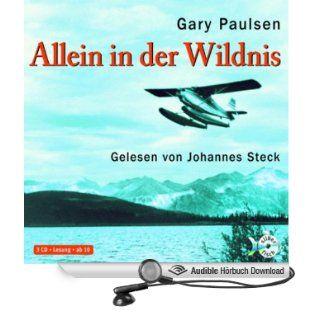 Allein in der Wildnis (Hörbuch ) Gary Paulsen