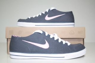 Wmns Nike Capri CNVS Gr. 38,5 / 37,5 Unpaar Neu & OVP