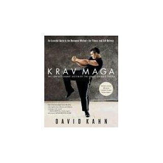 Krav Maga An Essential Guide to the Renowned Method  For Fitness and