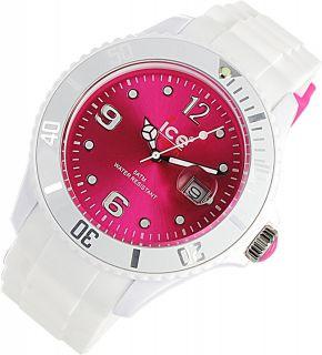 Ice Watch Sili White   Pink   Big SI.WP.U.S.10