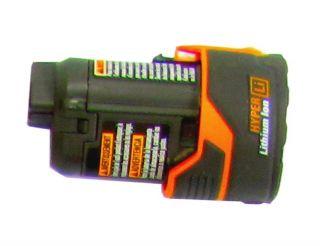 Ridgid R82235 12V JobMax Oscillating Multi Tool Kit