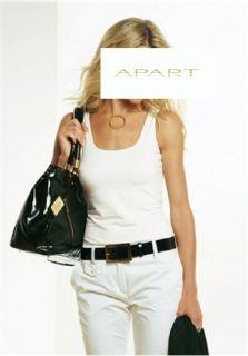 Damen Top Shirt von Apart Neu Gr.38,42