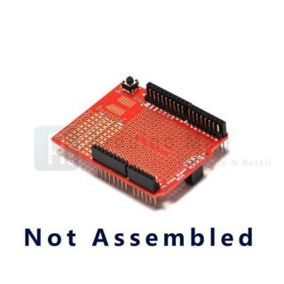 ARTduino Proto Prototype Shield DIY KIT for Arduino UNO R3 Mega 1280