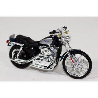 MAISTO Harley Davidson 2002 1200C Sportster 118 Spielzeug
