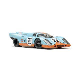 AUTOart Porsche 917K Steve McQueen 1971   118 Spielzeug